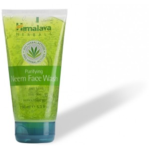 HIMALAYA H FACE WASH NEEM