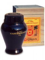 IL HWA GINSENG EXTRACT POT 50 GR
