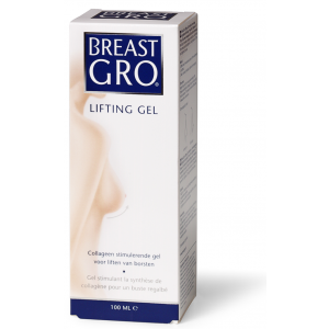 LIBERTY BREASTGRO LIFTING GEL