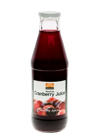 MATTISSON CRANBERRY JUICE LGZ* 750ML