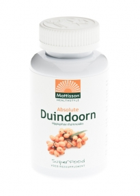 MATTISSON DUINDOORN 500MG 60CP