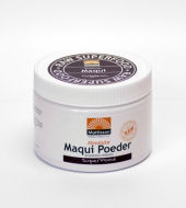 MATTISSON MAQUI POEDER RAW 125GR
