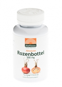 MATTISSON ROZENBOTTEL 500MG 90CP