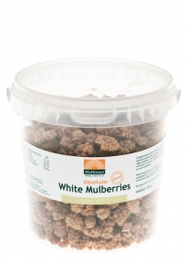 MATTISSON MULBERRY WHITE RAW 300GR