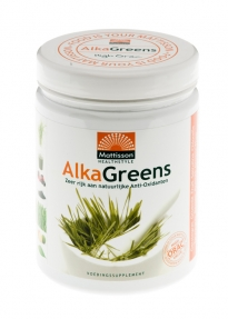 MATTISSON ALKAGREENS 300GR