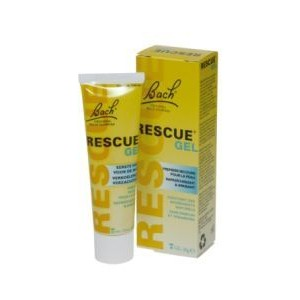 BACH RESCUE GEL 30GR