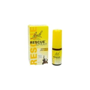 BACH RESCUE REMEDY SPRAY 7ML