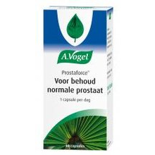 VOGEL PROSTAFORCE CAPSULES  30 S