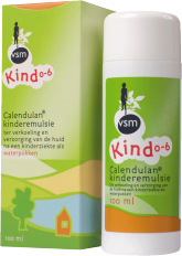 VSM KIND CALENDULAN EMULSI 0-6 100ML