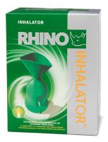 RHINO INHALATOR   1 S