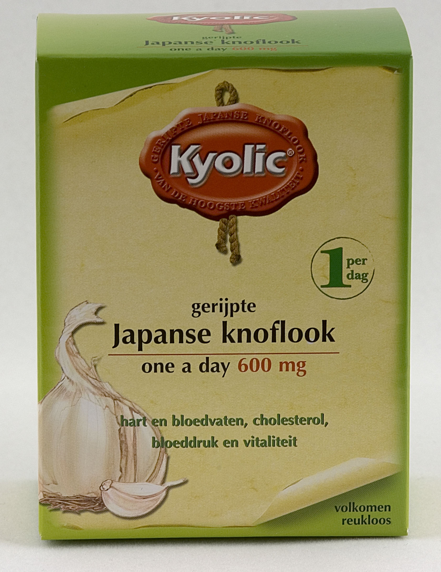 KYOLIC KNOFLOOK ONE A DAY