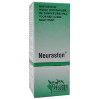 PFLUGER NEURASTON  100M