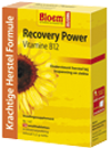 BLOEM RECOVERY POWER      B12 176TB