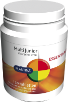PLANTINA MULTI JUNIOR 150TB