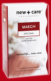 NEWCARE MAEGH  20 C