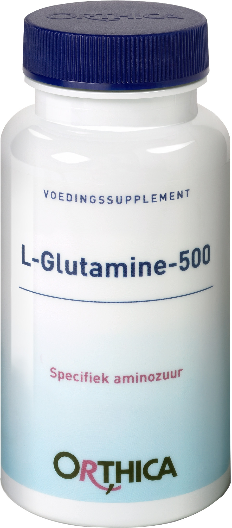 ORTHICA L GLUTAMINE 500 60CP