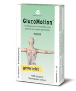 VITALIZE GLUCOMOTION PUUR 60TB