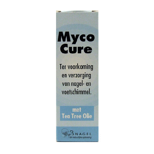 NAGEL MYCOCURE SPRAY  50 M