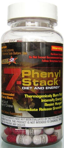 STACKER 7-PHENYLSTACK