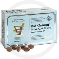 BIO PN QUINON Q10 30MG ACTIVE