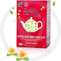 ENGLISH TEASHOP ENGL BREAK bio 20ZK